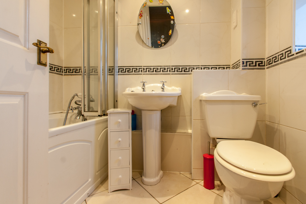 3 bedroom semi detached house for sale on the drakes for Drakes bathrooms