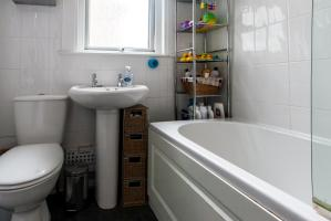 Bathroom of Boscombe Road, Southend-on-Sea, Essex