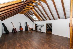Loft of Boscombe Road, Southend-on-Sea, Essex