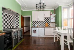 Kitchen of Boscombe Road, Southend-on-Sea, Essex