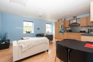 Lounge/Kitchen/Diner of Audley Court Forge Way, Southend-on-Sea, Essex