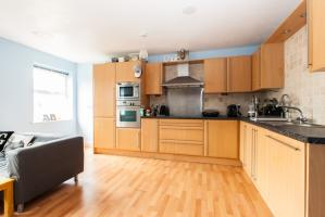 Kitchen  of Audley Court Forge Way, Southend-on-Sea, Essex