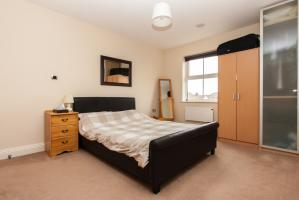Bedroom  of Audley Court Forge Way, Southend-on-Sea, Essex