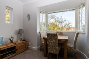 Living Room of Bailey Road, Leigh-on-Sea, Essex
