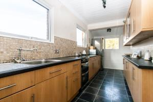 Kitchen of Bailey Road, Leigh-on-Sea, Essex
