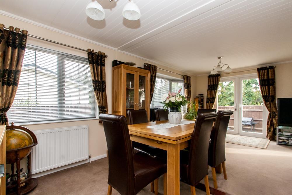 Estate Agent Picture Dining Area