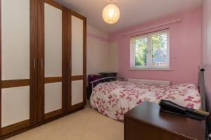Bedroom Two of Oaklands Mews, Rochford, Essex