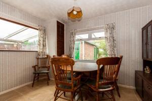 Dining Room of Ashingdon Road, Rochford, Essex