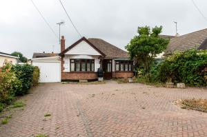 Front of Ashingdon Road, Rochford, Essex