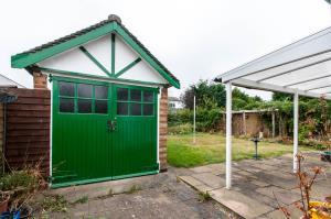 Garage of Ashingdon Road, Rochford, Essex