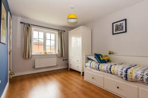 Bedroom of Maltings Lane, Witham, Essex