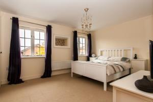 Master Bedroom of Maltings Lane, Witham, Essex