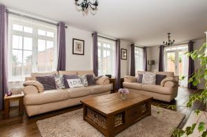 Lounge of Maltings Lane, Witham, Essex