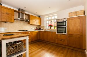 Kitchen of Maltings Lane, Witham, Essex
