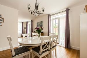 Dining Room of Maltings Lane, Witham, Essex