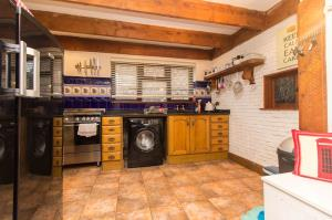 Kitchen of Pinewood Avenue, Leigh-on-Sea, Essex