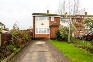 Photo of Birch Close, Canewdon, Essex