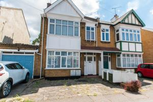 Photo of Bournemouth Park Road, Southend-on-Sea, Essex