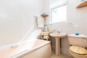 Bathroom of Tintern Avenue, Westcliff-on-Sea, Essex