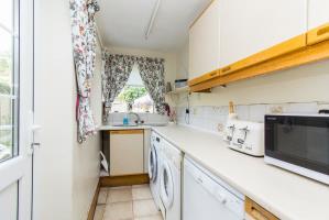 Kitchen of Tintern Avenue, Westcliff-on-Sea, Essex