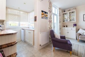 Kitchen/Diner of Priory Crescent, Southend-on-Sea, Essex