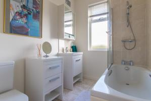 Bathroom of Priory Crescent, Southend-on-Sea, Essex