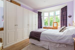 Bedroom of Priory Crescent, Southend-on-Sea, Essex