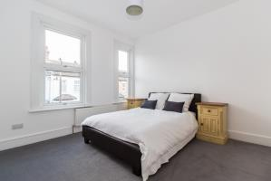 Bedroom of Colchester Road, Southend-on-Sea, Essex