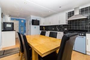 Kitchen/Diner of Feeches Road, Southend-on-Sea, Essex