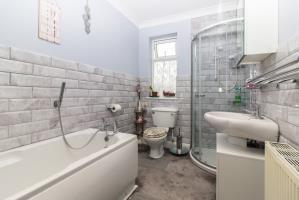 Bathroom of Feeches Road, Southend-on-Sea, Essex