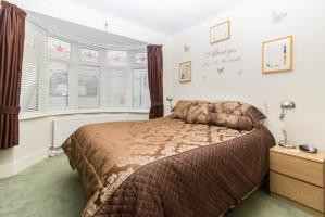 Bedroom of Feeches Road, Southend-on-Sea, Essex