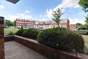 of Templewood Court, Hadleigh, Essex