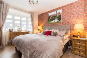 Bedroom of Manners Way, Southend-on-Sea, Essex