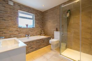Bathroom of Manners Way, Southend-on-Sea, Essex