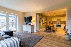 Lounge/Kitchen of Manners Way, Southend-on-Sea, Essex