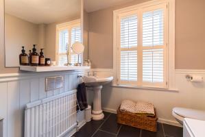 Bathroom of North Street, Leigh-on-Sea, Essex