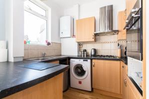 Kitchen of Seaforth Avenue, Southend-on-Sea, Essex