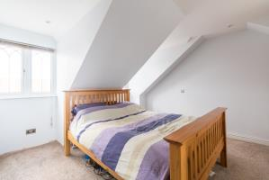Bedroom of Seaforth Avenue, Southend-on-Sea, Essex