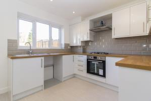 Kitchen of Tennyson Avenue, Southend-on-Sea, Essex