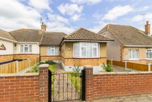 Photo of Fairfield Crescent, Eastwood, Leigh-on-Sea, Essex