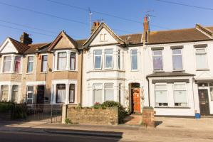 Photo of Sutton Road, Southend-on-Sea, Essex