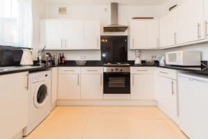 Kitchen of Hobleythick Lane, Westcliff-on-Sea, Essex