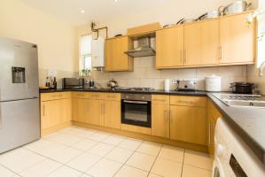 Kitchen/Diner of Westbourne Grove, Westcliff-on-Sea, Essex