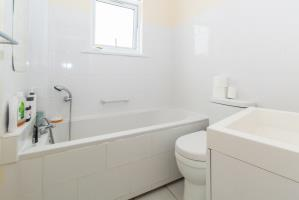 Bathroom of Westbourne Grove, Westcliff-on-Sea, Essex