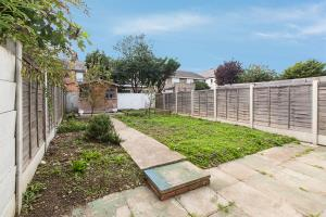 Garden of Westbourne Grove, Westcliff-on-Sea, Essex