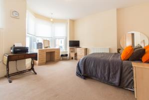 Bedroom of Westbourne Grove, Westcliff-on-Sea, Essex