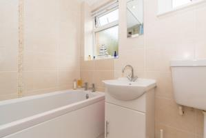 Bathroom of Brighton Avenue, Southend-on-Sea, Essex
