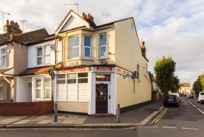 Photo of Branksome Road, Southend-on-Sea, Essex