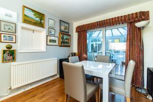 Lounge/Diner of Village Green, Canewdon, Rochford, Essex