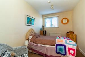 Bedroom of Village Green, Canewdon, Rochford, Essex